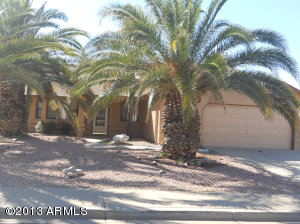 7323 E GRANDVIEW Street, Mesa, AZ 85207