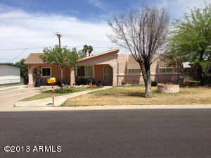 2708 E 2ND Street, Mesa, AZ 85213
