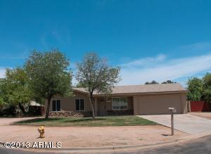 715 N 94th Street, Mesa, AZ 85207