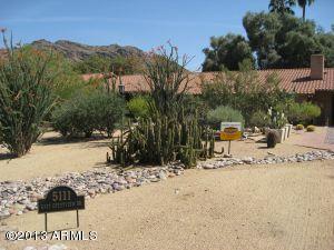 5111 E CRESTVIEW Drive, Paradise Valley, AZ 85253