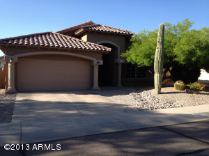 4232 E RANCHO CALIENTE Drive, Cave Creek, AZ 85331