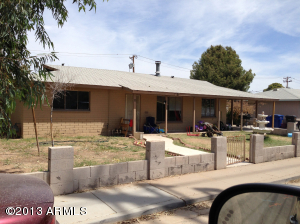 1454 W UNIVERSITY Drive, Mesa, AZ 85201