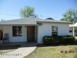 725 E 2ND Street, Mesa, AZ 85203