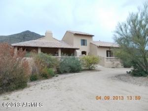 5797 E CANYON RIDGE NORTH Drive, 8, Cave Creek, AZ 85331