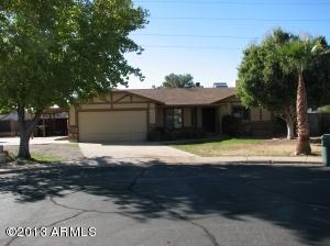 4012 E DELTA Circle, Mesa, AZ 85206