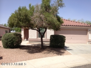 1012 S CLANCY Circle, Mesa, AZ 85208