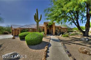 6938 E QUAIL TRACK Drive, Scottsdale, AZ 85266