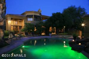 8326 N SENDERO TRES M, Paradise Valley, AZ 85253
