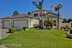 3953 E FLOSSMOOR Avenue, Mesa, AZ 85206