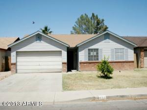 156 W INDIGO Street, Mesa, AZ 85201