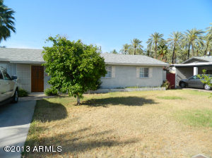 4244 E ROMA Avenue, Phoenix, AZ 85018