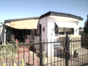 519 S 98TH Place, Mesa, AZ 85208