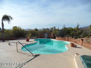 8028 E SERENE Street, Carefree, AZ 85377
