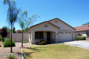 712 N CORAL KEY Avenue, Gilbert, AZ 85233