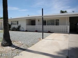 824 S Longwood Loop, Mesa, AZ 85208