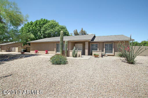5912 E CORRINE Drive, Scottsdale, AZ 85254