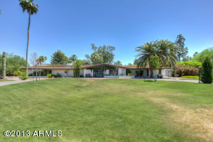 5261 N Kasba Circle, Paradise Valley, AZ 85253