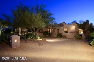 25238 N WRANGLER Road, Scottsdale, AZ 85255