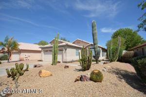 54 W GAIL Drive, Gilbert, AZ 85233