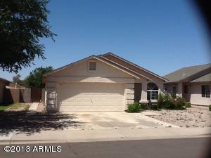 460 S LUTHER, Mesa, AZ 85208
