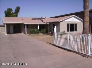 258 S LAZONA Drive, Mesa, AZ 85204