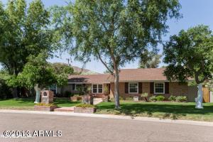 6318 E MONTEROSA Street, Scottsdale, AZ 85251