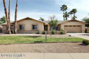 6301 E LUDLOW Drive, Scottsdale, AZ 85254
