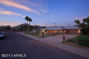 3649 N 52ND Street, Phoenix, AZ 85018
