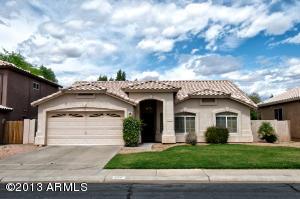 858 W HORSESHOE Avenue, Gilbert, AZ 85233