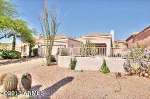 17212 E ALTA LOMA, Fountain Hills, AZ 85268