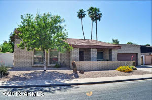 2724 S YUCCA, Mesa, AZ 85202