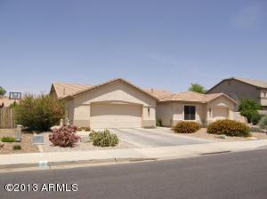 3118 E Hope Street, Mesa, AZ 85213