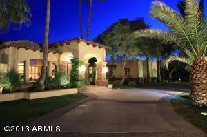 6443 E Horseshoe Road, Paradise Valley, AZ 85253