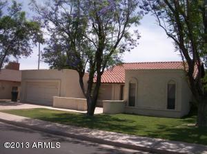2460 S EL DORADO Drive, Mesa, AZ 85202