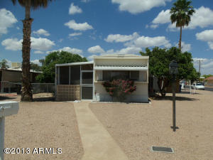 5760 E ARBOR Avenue, Mesa, AZ 85206