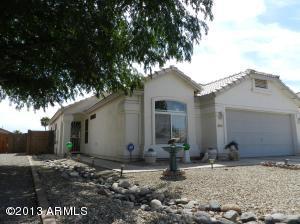 4343 E BAYBERRY Avenue, Mesa, AZ 85206