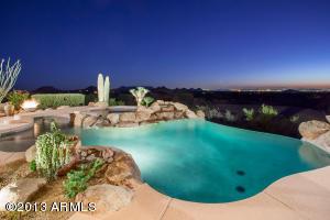 10845 E SANTA FE Trail, Scottsdale, AZ 85262