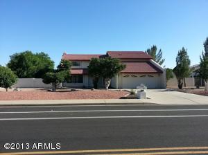 4149 E MCLELLAN Road, Mesa, AZ 85205