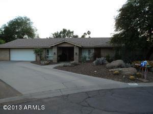 5601 E CHARTER OAK Road, Scottsdale, AZ 85254