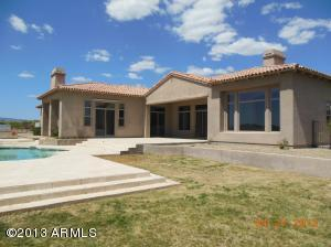 9681 E SUMMIT Lane, Scottsdale, AZ 85262