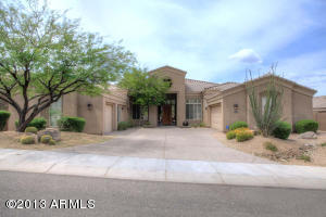 11315 E CARIBBEAN Lane, Scottsdale, AZ 85255