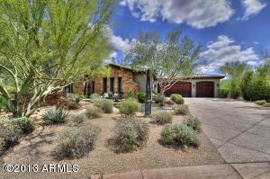 9586 E HAVASUPAI Drive, Scottsdale, AZ 85255