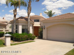 7764 E SORREL WOOD Court, Scottsdale, AZ 85258