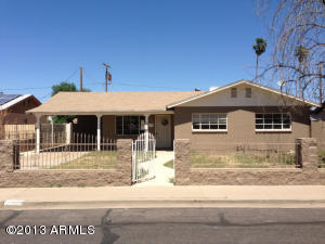 1750 E 1ST Place, Mesa, AZ 85203