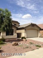 4804 W Allen Street, Laveen, AZ 85339