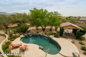 8045 E SADDLE HORN Road, Scottsdale, AZ 85255