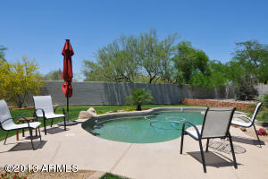28814 N 51ST Street, Cave Creek, AZ 85331