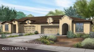17719 W CEDARWOOD Lane, Goodyear, AZ 85338