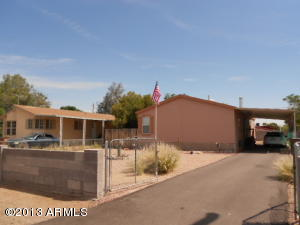 8111 E 5th Avenue, Mesa, AZ 85208