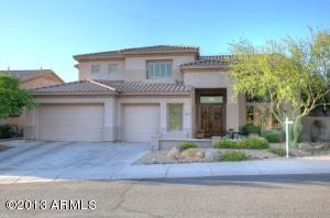 11036 E EVANS Road, Scottsdale, AZ 85255